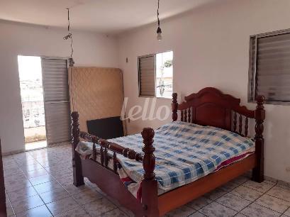 QUARTO CASAL - Casa 2 Dormitórios