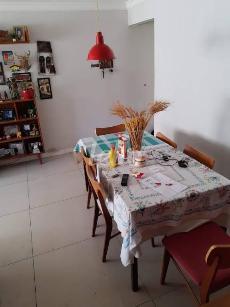 CAZINHA - Apartamento 3 Dormitórios