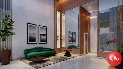 HALL - Apartamento 4 Dormitórios