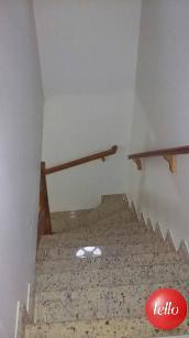 ESCADA - Casa 1 Dormitório