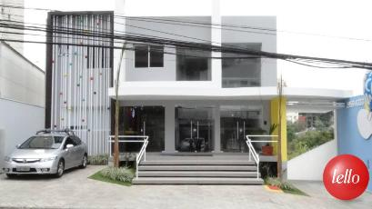 FACHADA - Sala / Conjunto