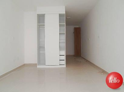 ESPAÇO INTEGRADO - Apartamento 1 Dormitório