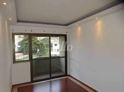 SALA AMBIENTES - Apartamento 2 Dormitórios