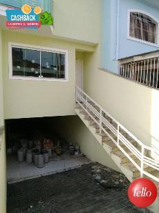 ACESSO A GARAGEM - Casa 3 Dormitórios
