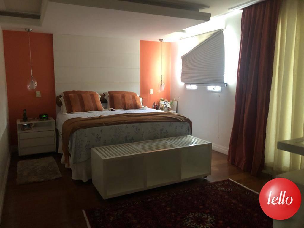 SUITE MASTER - Apartamento 4 Dormitórios