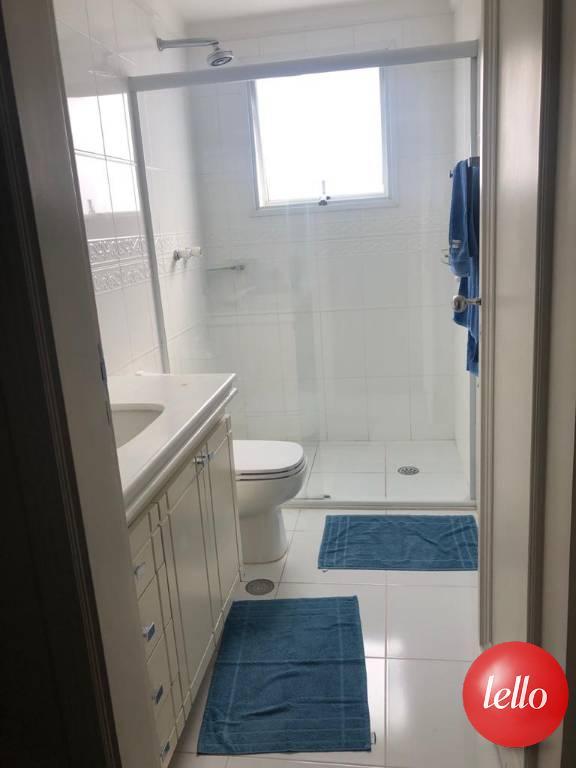 BANHEIRO SUITE 2 - Apartamento 4 Dormitórios
