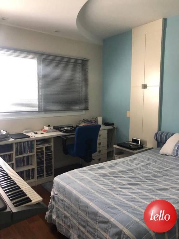 SUITE 2 - Apartamento 4 Dormitórios