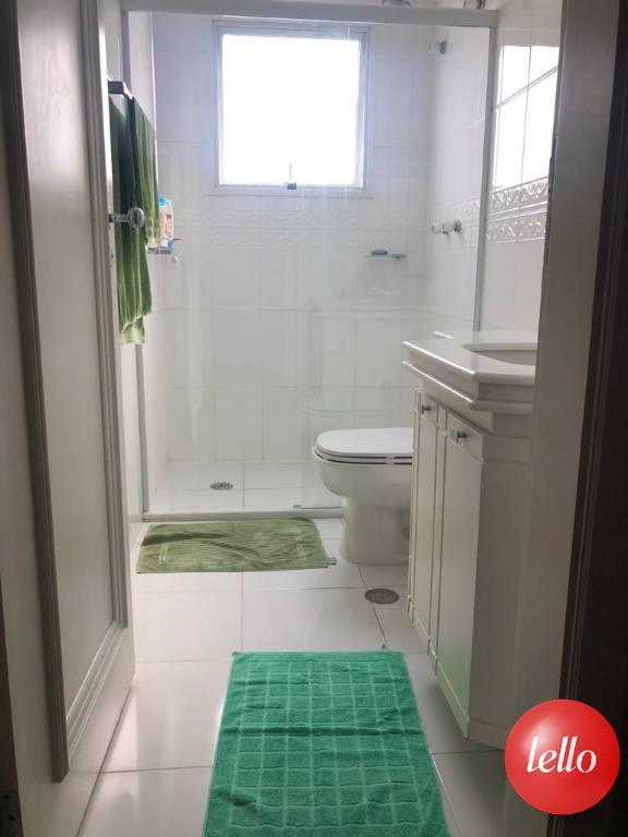 BANHEIRO SUITE 1 - Apartamento 4 Dormitórios