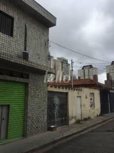 FACHADA - LATERAL - Prédio Comercial