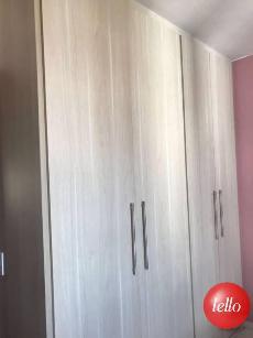 DORMITORIO  - Apartamento 3 Dormitórios