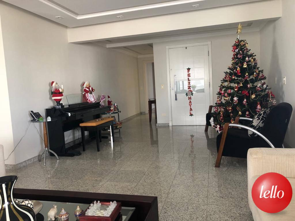 SALA ESTA - Apartamento 4 Dormitórios
