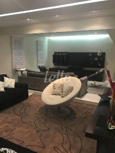 SALADE ESTAR - Apartamento 4 Dormitórios