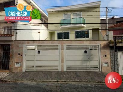 FACHADA (2) - Casa 3 Dormitórios