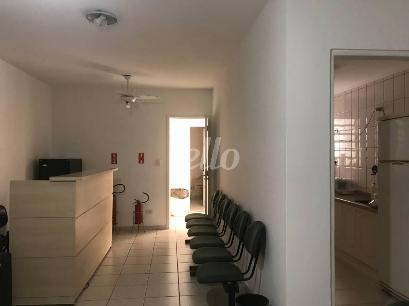 RECEPÇÃO   - Casa 2 Dormitórios