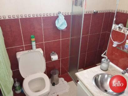 WC - Apartamento 2 Dormitórios
