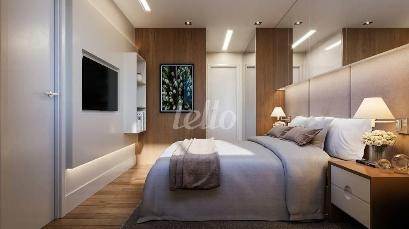 SUÌTE - Apartamento 3 Dormitórios