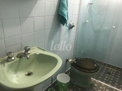BANH - Casa 2 Dormitórios
