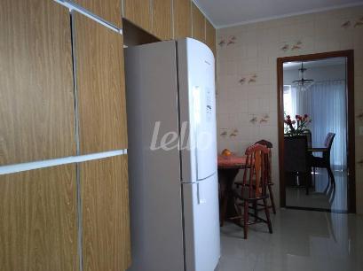 COZINHA 2 - Casa 3 Dormitórios