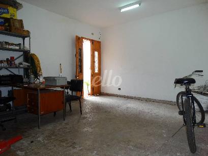 QUARTO - Casa 1 Dormitório