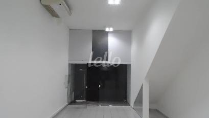 ENTRADA - Salão