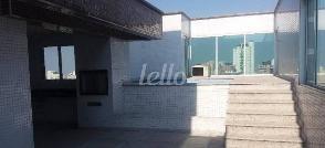 PISCINA E CHURRASQUEIRA - Apartamento 4 Dormitórios