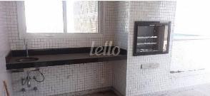 CHURRASQUEIRA - Apartamento 4 Dormitórios