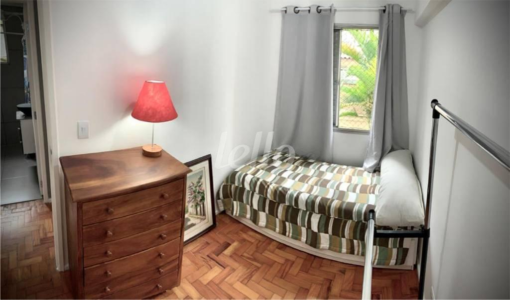 DORMITORIO II - Apartamento 2 Dormitórios