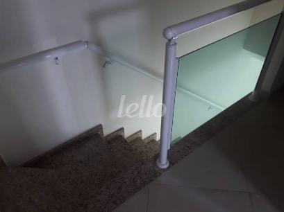 ESCADA DE ACESSO - Casa 3 Dormitórios