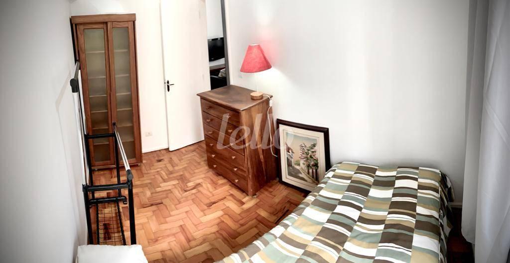 DORMITORIO I  - Apartamento 2 Dormitórios