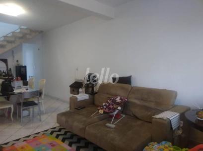 SALAS - Casa 3 Dormitórios