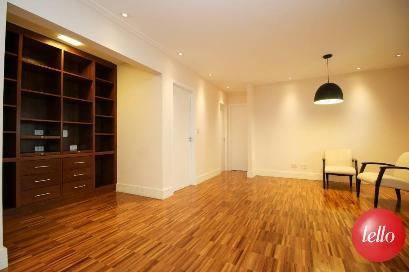 SALA 4 - Apartamento 3 Dormitórios
