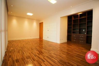SALA 2 - Apartamento 3 Dormitórios
