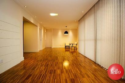 SALA 3 - Apartamento 3 Dormitórios