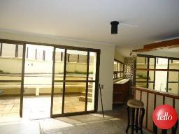 SALA SUPERIOR - Apartamento 2 Dormitórios