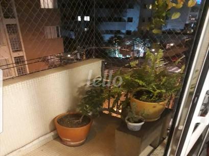 TERRAÇO  - Apartamento 2 Dormitórios