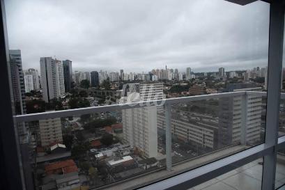 VARANDA - Sala / Conjunto