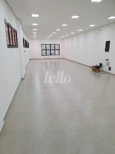 SALÃO SEGUNDO PISO - Salão