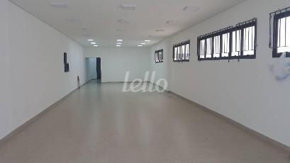 SALÃO PRIMEIRO PISO - Salão