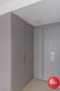 ARMARIOS - Apartamento