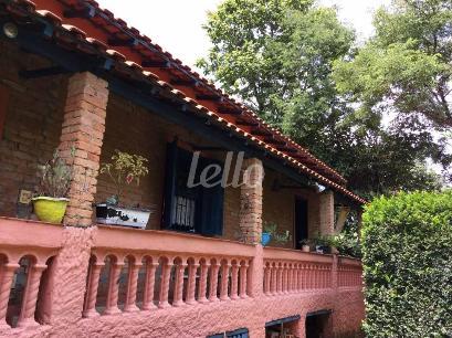 TERRAÇO - Casa 1 Dormitório