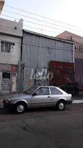 TERRENO - Galpão/Armazém