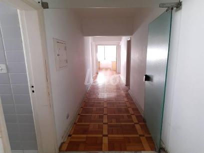 HALL DE DISTRIBUIÇÃO - Apartamento 3 Dormitórios
