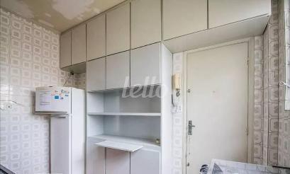 COZINHA1 - Apartamento 2 Dormitórios