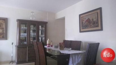 SALA - Apartamento 3 Dormitórios