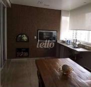 VARANDA GOURMET - Apartamento 5 Dormitórios