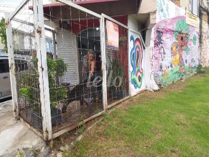 FACHADA FARIA LIMA - Casa