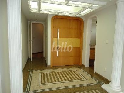 ENTRADA - Apartamento 4 Dormitórios