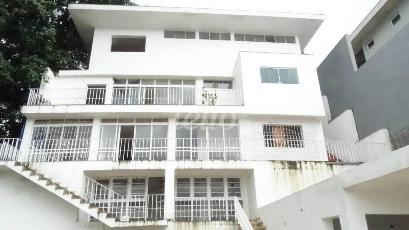 FACHADA FUNDOS - Casa 5 Dormitórios