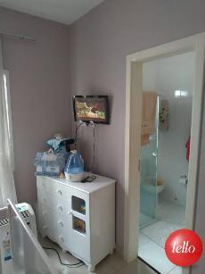 SUITE SOLTEIRO - Casa 2 Dormitórios