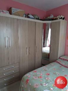 SUITE  - Casa 2 Dormitórios